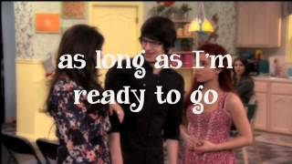 Victoria Justice - Make It Shine Lyrics Full Version (Victorious Soundtrack)
