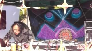 DJ Kyoju at 122mg Party
