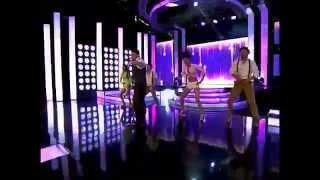 Luis Fonsi - Corazón en la maleta - Ymll3