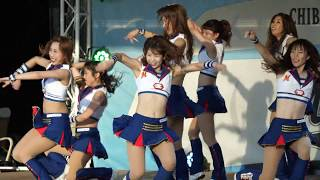 M☆Splash!!dance show「Zedd - Beautiful Now」