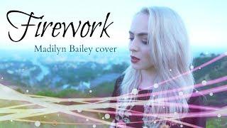 ◆ Firework - Madilyn Bailey cover with Lyrics 中英字幕 ◆