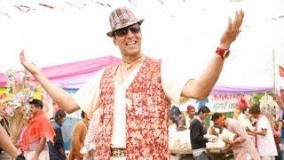 Sing Raja - Joker Official HD New Full Song Video feat. Akshay Kumar, Sonakshi, Shreyas Talpade