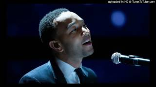 John Legend - Love Me Now (Audio Only)