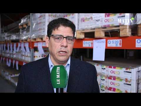 Video : Armor Industries veut monter sur le marché local