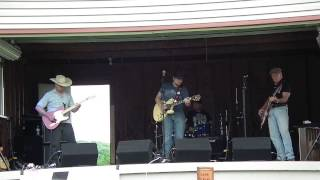Working Man Blues by Fast Lane at Bellegrove Carnival 6-15-2015