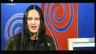Agnieszka Chylińska - Wywiad w Czwórce IV