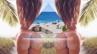"""Keblack ✘ Lyna Mahyem ✘ Aya Nakamura Type Beat 2o16 """" See you soon """" (Prod. By Alvin Brown Beats)"""