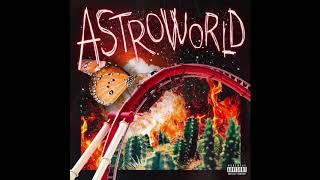 Travis Scott - Skeletons (audio) ft The Weeknd