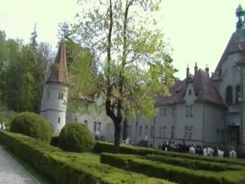 Замок Шернборт