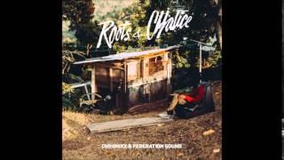 Chronixx - Intro (Roots & Chalice)