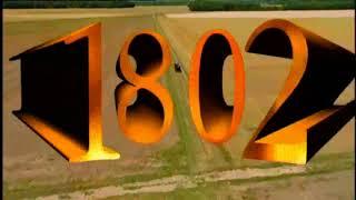 Bande annonce du film 1802 l'épopée guadeloupéenne de Christian Lara