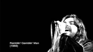 Bob Seger - Ramblin' Gamblin Man (1969)