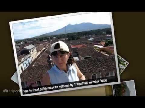 Mombacho Volcano – Granada, Nicaragua
