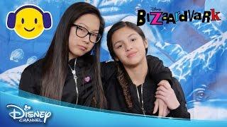 Bizaardvark | Blobfish | Official Disney Channel UK