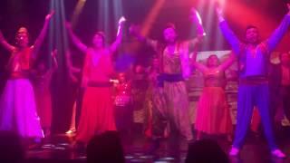 """""""Babkak, Omar, Aladino, Kazeem"""" - Aladino _Semana 5 (día 2)_"""