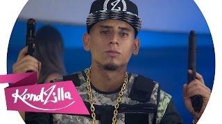 MC Lustosa - Engatilhada (KondZilla)