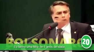 DOIS MINUTOS DE BOLSONAROs