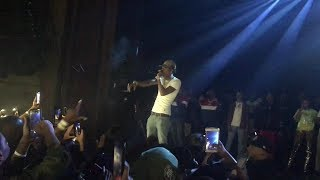 "Lil Baby ""Freestyle"" Live Performance @ The National in Richmond, VA 9/9/18"