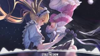 「Nightcore」→ Stole The Show ✗