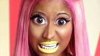 Nicki Minaj type beat big bootys needed  ( strippers)2013