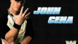 YouTube - john cena music (word life)