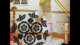 Moshi A Kamachi *Inna Ras Stylee* -JUNGLE-