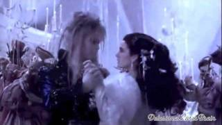 Labyrinth ~ Jareth/Sarah ~ Just a Dream