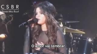 Love Will Remember tradução/legendado - Conexão Selena Brasil