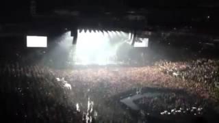 Beyoncé Get Me Bodied live Kombank Arena #The Mrs.Carter Show