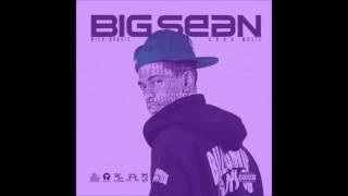 Big Sean - Mind Playing Tricks On Me (Chopped and Screwed by Madness)