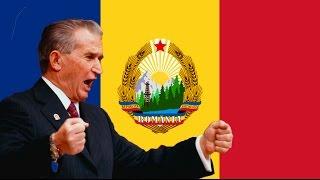 Poporul, Ceaușescu, România! The People, Ceausescu, Romania!