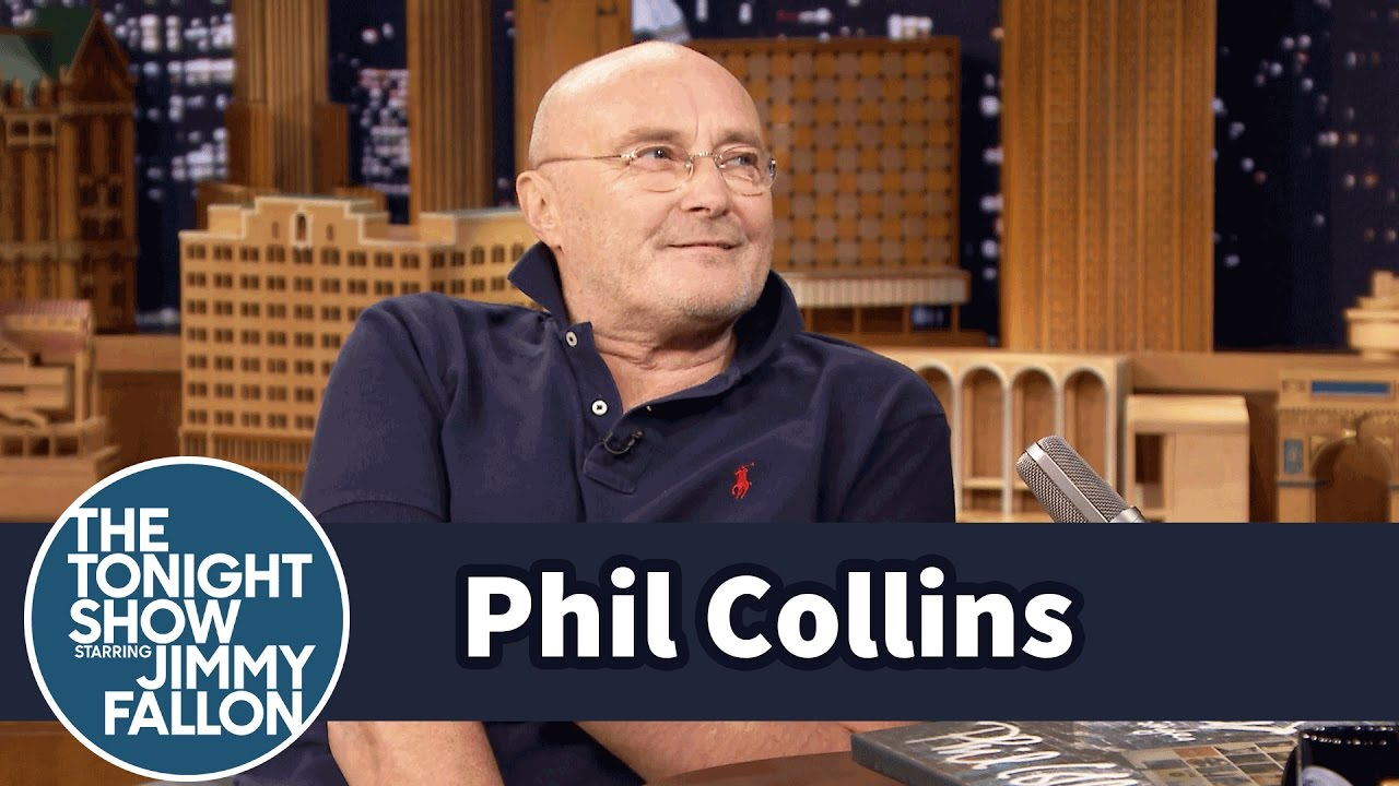 Phil Collins Concert Tickets And Hotel Deals Toronto On