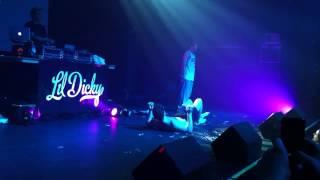Lil Dicky - Ex-Boyfriend Live
