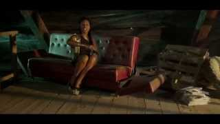Chelsy Shantel feat. Dji Tafinha - Fatiga Video (Oficial)
