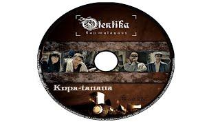 OTENTIKA  CONNEXION  feat  AL TAFA  - Misy tsy milamina