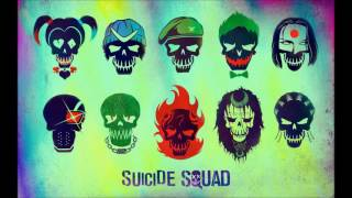 Lady Dammage - Suicide Squad Bootleg