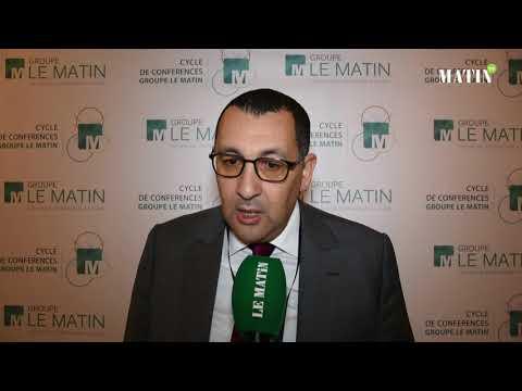Video : Matinale Amnistie fiscale : Déclaration de Anas Abou El Mikias, président de l'Ordre régional des Experts Comptables Casablanca