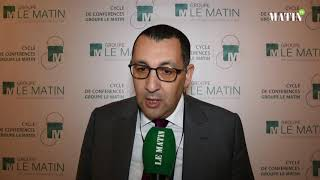 Matinale Amnistie fiscale : Déclaration de Anas Abou El Mikias, président de l'Ordre régional des Experts Comptables Casablanca