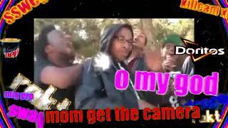 OOOOOOH + Air Horn + I AM DA ONE   REMIX (ultimate mlg edition!)