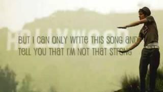 Joe Brooks   Superman Lyrics On Screen