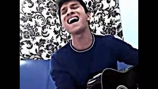 Te amo com voz rouca - Jorge e Mateus (Cover Márcio Rafael)