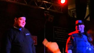 vinnie paz cheesesteaks  Live Boston