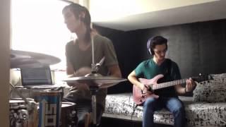 Regocíjate - Freddy Rodríguez (Cover)