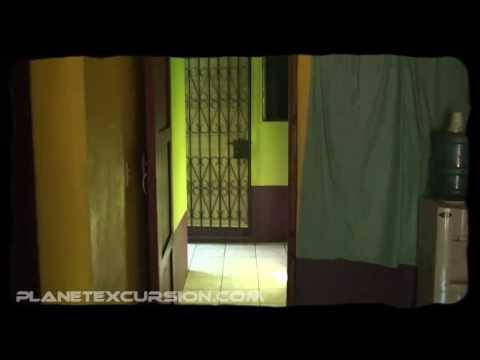 Nicaragua guest house_Managua_Nicaragua