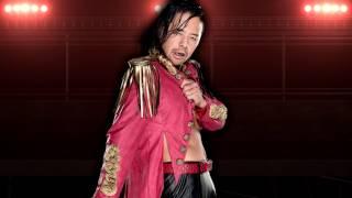 Shinsuke Nakamura Theme HEAVY ROCK VERSION