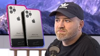 About that Steve Jobs iPhone 11 Pro...