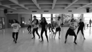 Worthy - Jeremih // Vassilis Sivas Choreography | Commercial // SAF Dance Workshops