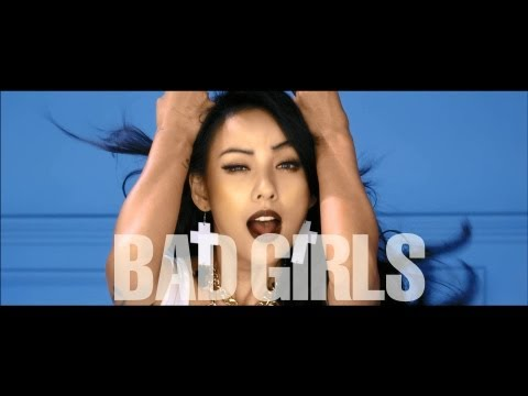 Bad Girls de Lee Hyori Letra y Video
