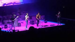 Phoenix - J Boy - Live 105 BFD Shoreline Amphitheatre Mountain View 2017