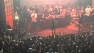 $uicideboy$ x Pouya - Runnin' Through the 7th with my Woadies (Live @ The Regent - 3/13/16)
